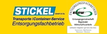 stickel marbach transporte